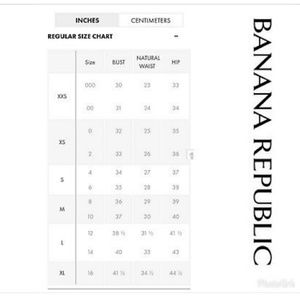 Click here for Banana Republic size and fit information. Click here for Athleta size and fit information. If you are using a screen reader or talking web browser, Size chart for women, men, boys and girls, everyone's sizes are available from the Gap size chart. Look your best with the help of the clothing size chart.